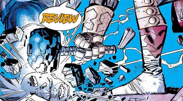Savage Dragon #257 Review