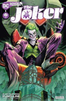 The Joker #1