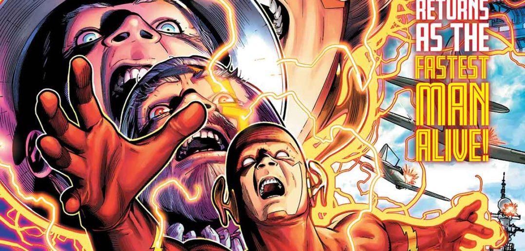The Flash #768