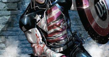 U.S. Agent #4