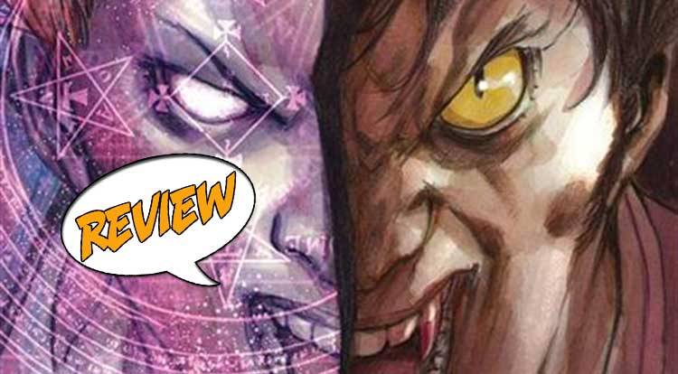 Buffy the Vampire Slayer #23 Review