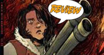 I Walk With Monsters #4 Review