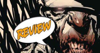 Rabid World #1 Review