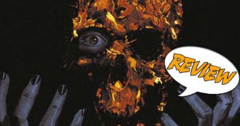 The Autumnal #5 Review