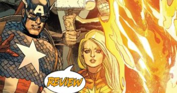 Avengers #44 Review