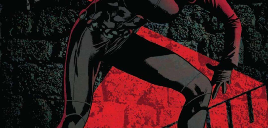 Black Widow #6