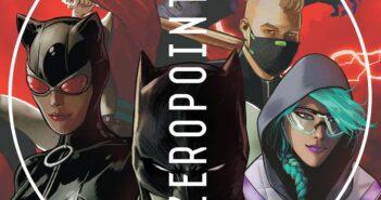 Batman/Fortnite Zero Point #1