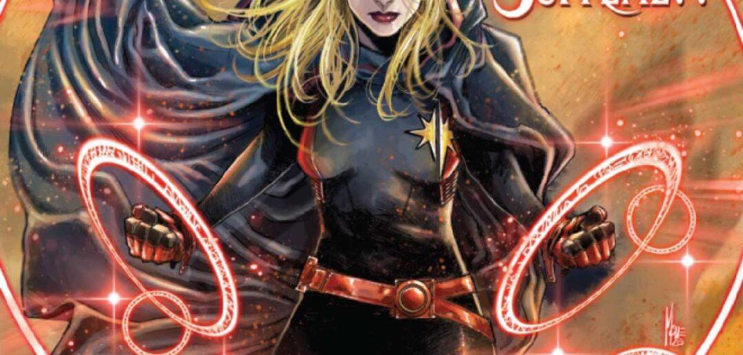 Captain Marvel 28