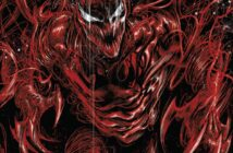 Carnage Black White and Blood #2