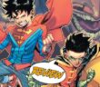 Challenge of the Super-Sons #1 Review