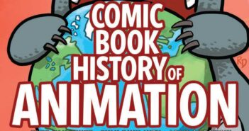 Comic Book History of Animation #5