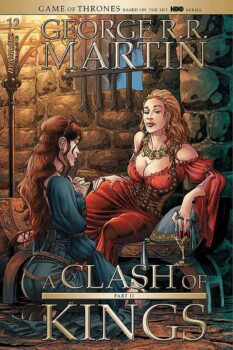 A Clash of Kings #12