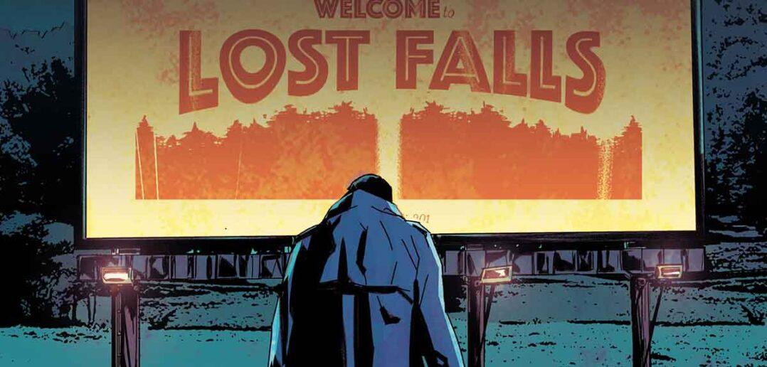 Lost Falls