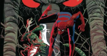 Spider-Man: Curse of Man-Thing #1