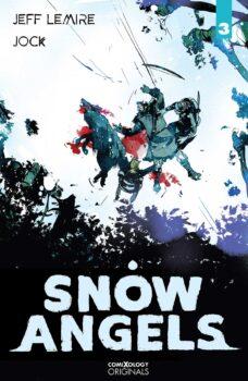 Snow Angels #3