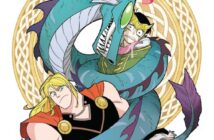 Thor and Loki Double Trouble #2