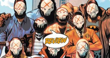 Teen Titans Academy #2 Review