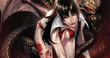 Vengeance of Vampirella #17