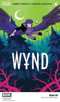 Wynd #6