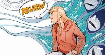 Destiny NY #1 Review