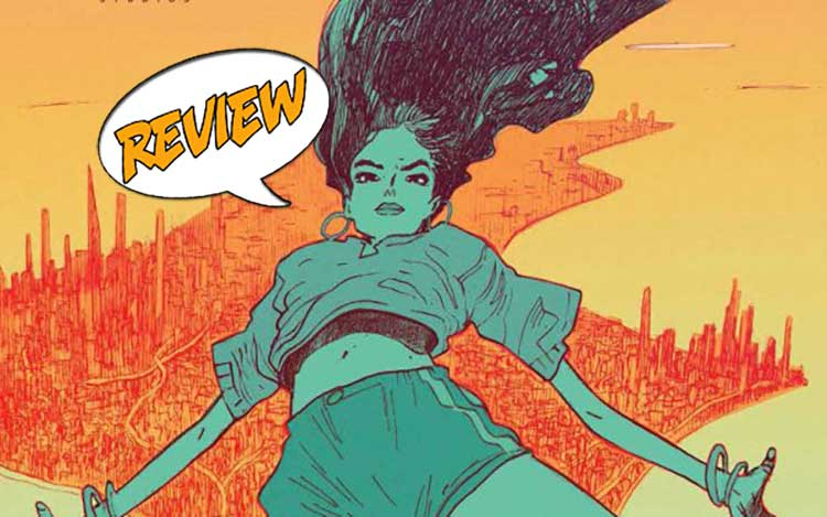 The Many Deaths of Laila Starr #1 Review