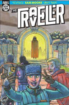 Traveler #1