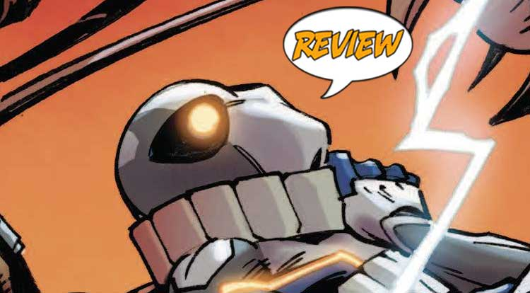 Amazing Spider-Man #65 Review