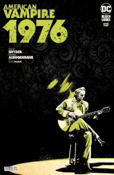 American Vamire 1976 #8