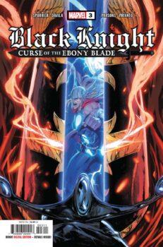 Curse of the Ebony Blade #3