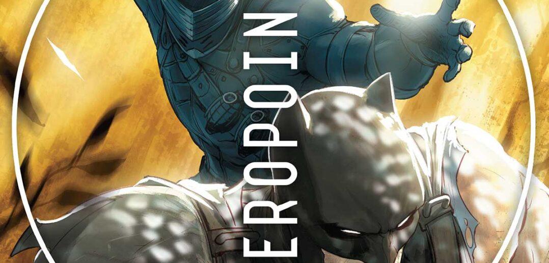 Batman/Fortnite: Zero Point #3