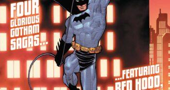 Batman: Urban Legends #3