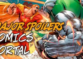 Comics Portal: Did I Just Read a Marvel or a DC?