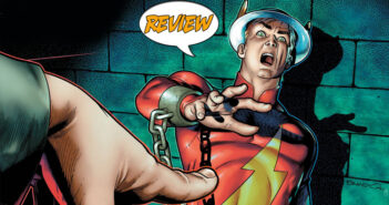 Flash #770 Review