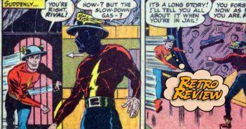 Flash Comics #104