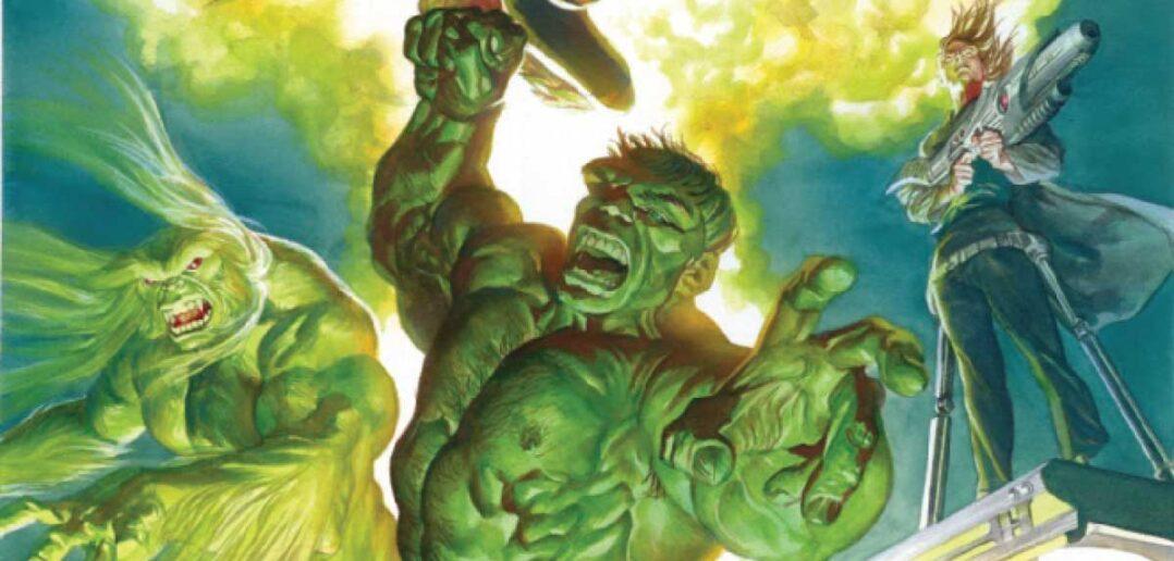 Immortal Hulk #46