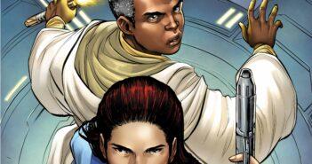 Star Wars: The High Republic: Trail of Shadows