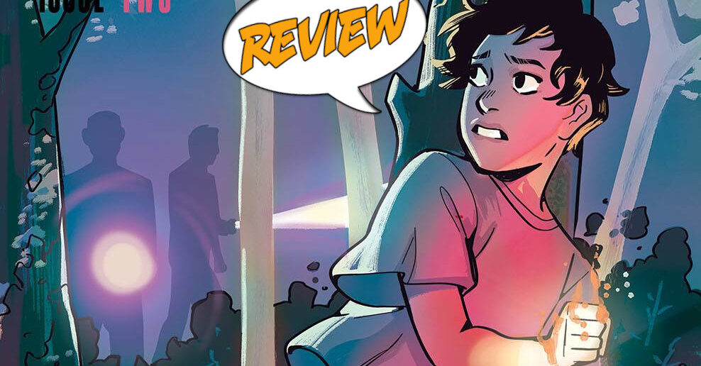 Home #2 Review