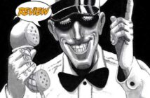 Ice Cream Man #24 Review