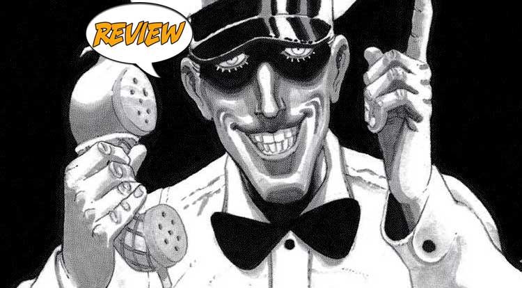 Ice Cream Man #24 Review