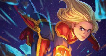 Marvel Action: Origins #2