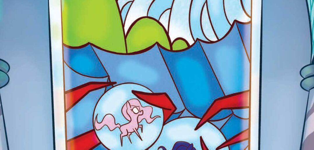 My Little Pony Friendship is Magic #98