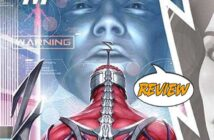 Mighty Morphin' #7 Review