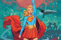 Supergirl: Woman of Tomorrow #1
