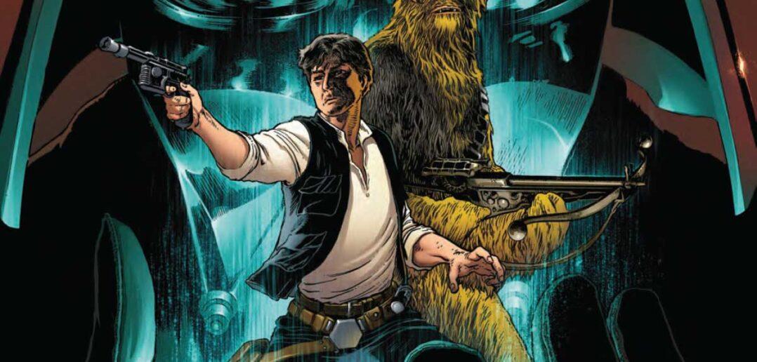 Star Wars: Darth Vader #12
