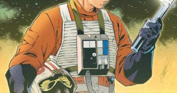Star Wars Adventures: The Weapon of a Jedi #1