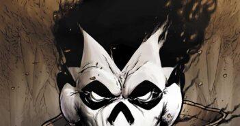 Shadowman #2
