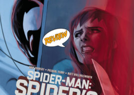 Spider-Man: Spider's Shadow #2 Review