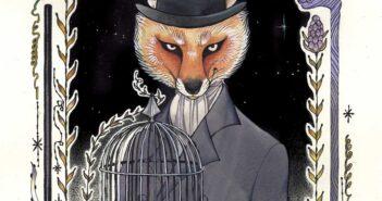 Jim Henson's Storytellers: Tricksters #3
