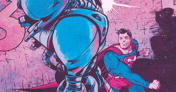Superman Red and Blue #3