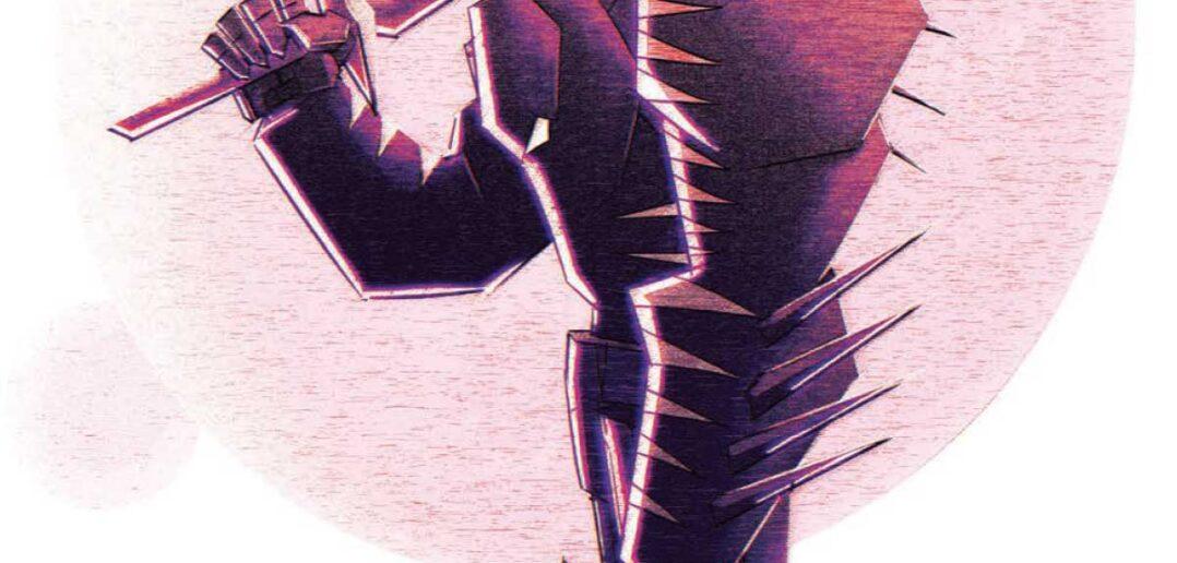 Transformers: Beast Wars #4